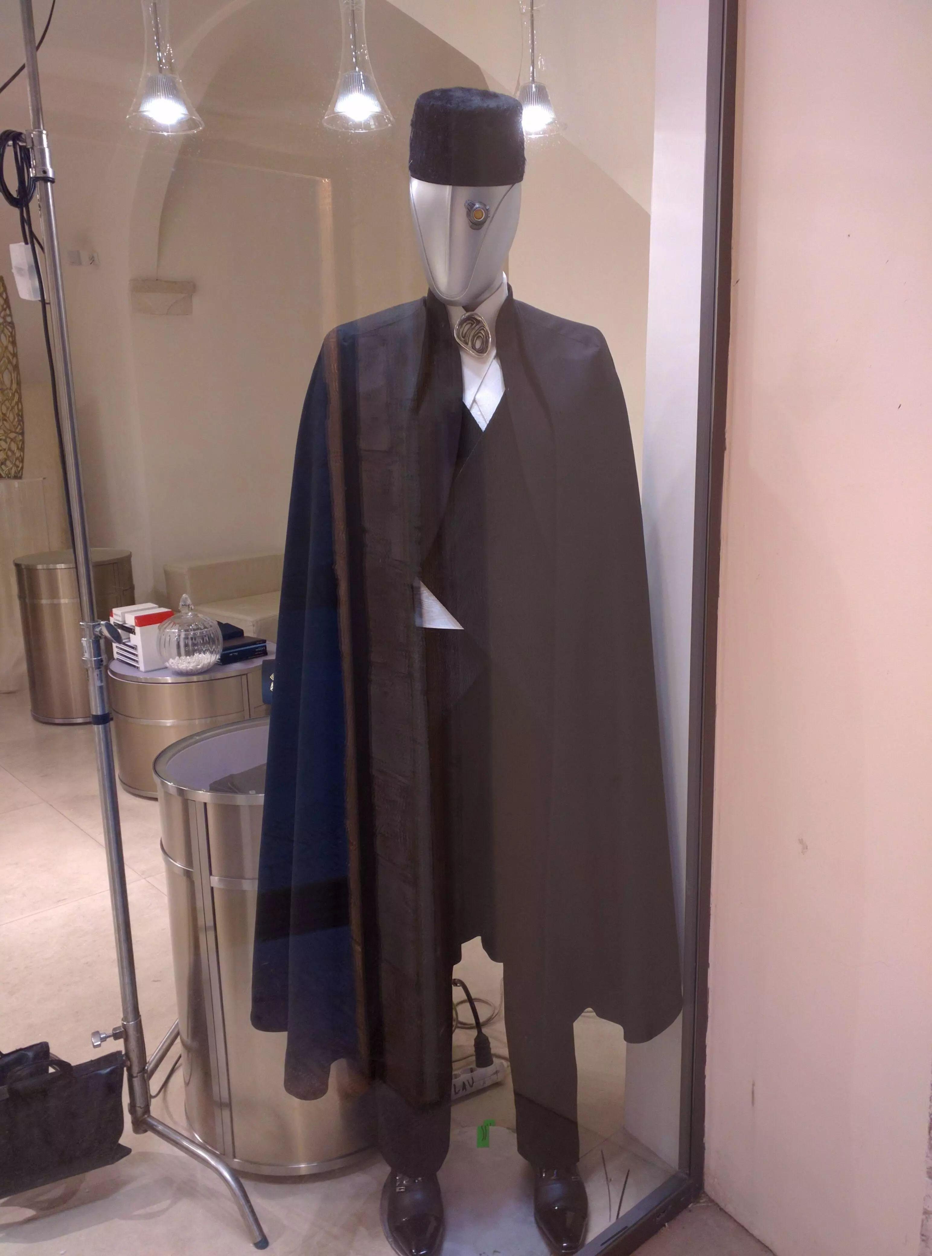 ベニチオデルトロが最後のジェダイで演じるキャラクターのヒント。