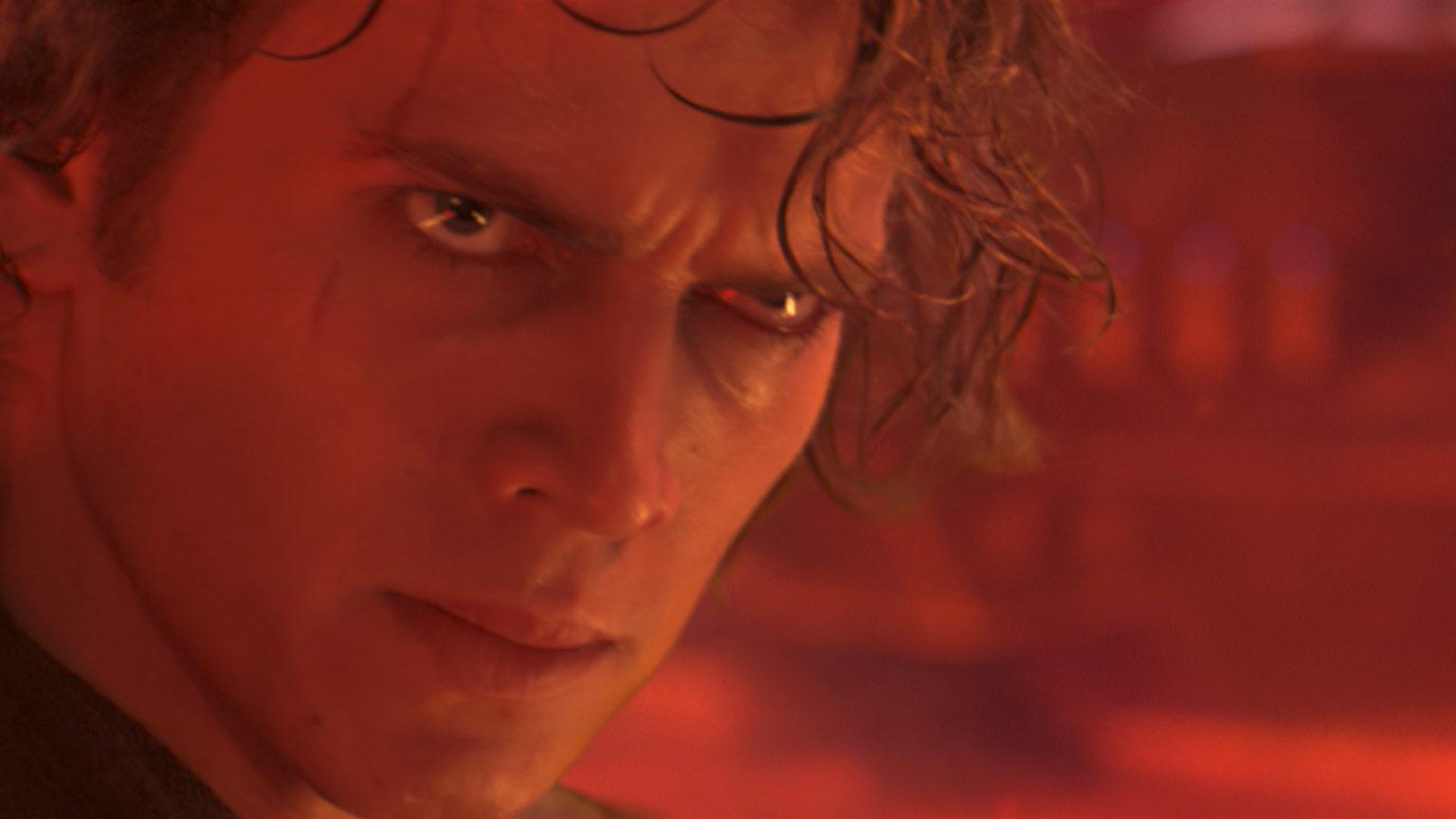 スターウォーズエピソード8にアナキンがフォースゴーストとして登場?