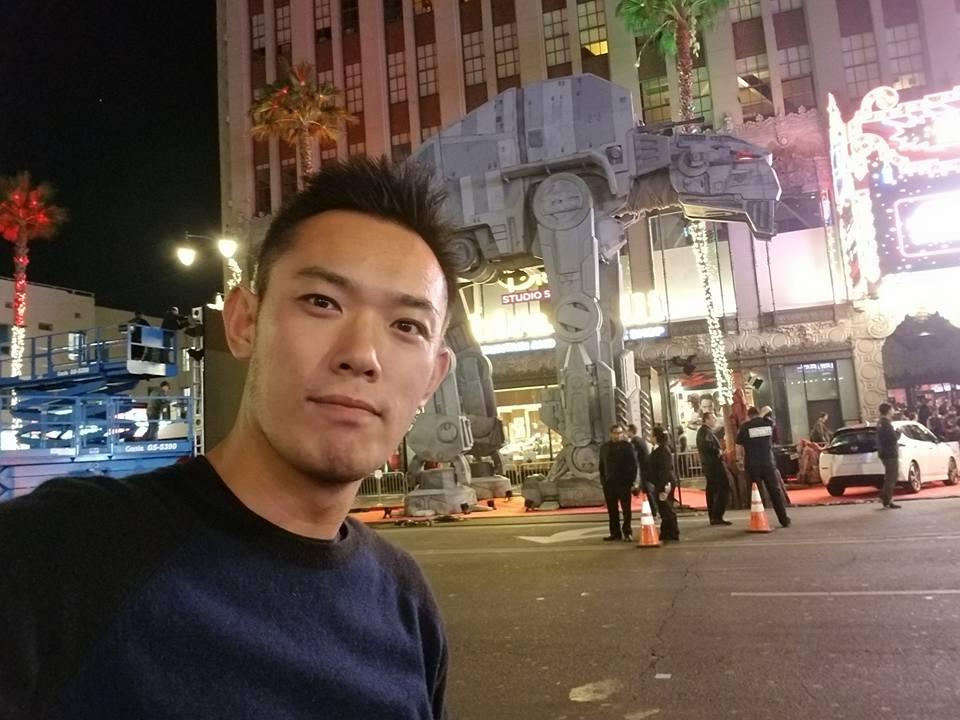 最後のジェダイILMからのメイキング映像/青木洋一郎さんへインタビュー