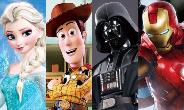 Disney DELUX