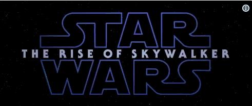 スターウォーズエピソード9のタイトルは「THE RISE OF SKYWALKER」ラストはパルパティーンの笑い声?