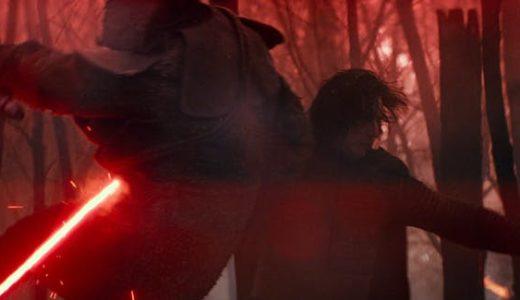 カイロレンはなぜレン騎士団をぶっ飛ばしたのか。