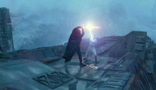 スカイウォーカーの夜明け最速上映観たいなら12月18日に飛べ!